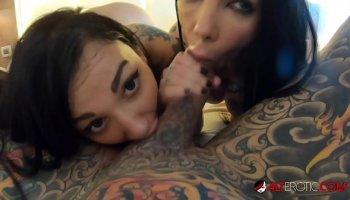 Paulina Garcia - My Big Trans Dick needs tenderness and fucking