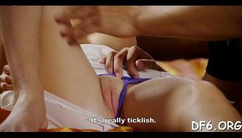 Schoolgirl gets screwed by adult male