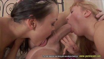 These girls nuru massage as well
