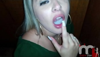lesbea big tits young european babes in lingerie share sex