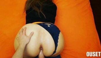 Porn 60 year old veteran Nina Hartley takes a cock