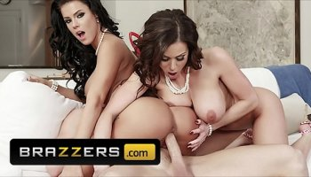sexy maddy oreilly loves licking darcie dolces wet pussy in the massage room
