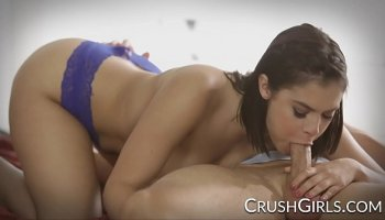 inny Russian just like when stuffed her ass from behind